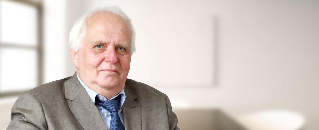 Bernd Hoffmann, Rechtsanwalt und Notar in Rastede